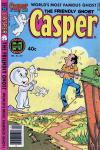Friendly Ghost Casper #207 Comic Books - Covers, Scans, Photos  in Friendly Ghost Casper Comic Books - Covers, Scans, Gallery