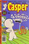 Friendly Ghost Casper #211 comic books - cover scans photos Friendly Ghost Casper #211 comic books - covers, picture gallery