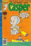 Friendly Ghost Casper #216 comic books - cover scans photos Friendly Ghost Casper #216 comic books - covers, picture gallery