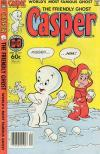 Friendly Ghost Casper #221 Comic Books - Covers, Scans, Photos  in Friendly Ghost Casper Comic Books - Covers, Scans, Gallery