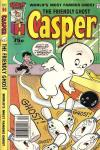 Friendly Ghost Casper #227 comic books - cover scans photos Friendly Ghost Casper #227 comic books - covers, picture gallery