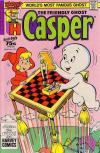 Friendly Ghost Casper #232 Comic Books - Covers, Scans, Photos  in Friendly Ghost Casper Comic Books - Covers, Scans, Gallery