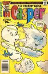 Friendly Ghost Casper #234 Comic Books - Covers, Scans, Photos  in Friendly Ghost Casper Comic Books - Covers, Scans, Gallery