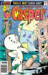 Friendly Ghost Casper #249 Comic Books - Covers, Scans, Photos  in Friendly Ghost Casper Comic Books - Covers, Scans, Gallery