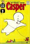 Friendly Ghost Casper #25 comic books - cover scans photos Friendly Ghost Casper #25 comic books - covers, picture gallery