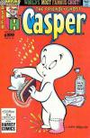 Friendly Ghost Casper #251 Comic Books - Covers, Scans, Photos  in Friendly Ghost Casper Comic Books - Covers, Scans, Gallery