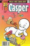 Friendly Ghost Casper #252 Comic Books - Covers, Scans, Photos  in Friendly Ghost Casper Comic Books - Covers, Scans, Gallery