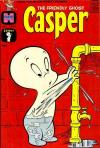 Friendly Ghost Casper #29 Comic Books - Covers, Scans, Photos  in Friendly Ghost Casper Comic Books - Covers, Scans, Gallery