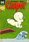 Friendly Ghost Casper #3 Comic Books - Covers, Scans, Photos  in Friendly Ghost Casper Comic Books - Covers, Scans, Gallery