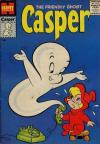 Friendly Ghost Casper #5 Comic Books - Covers, Scans, Photos  in Friendly Ghost Casper Comic Books - Covers, Scans, Gallery