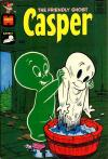 Friendly Ghost Casper #52 comic books - cover scans photos Friendly Ghost Casper #52 comic books - covers, picture gallery
