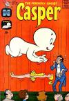 Friendly Ghost Casper #66 comic books - cover scans photos Friendly Ghost Casper #66 comic books - covers, picture gallery