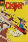 Friendly Ghost Casper #7 Comic Books - Covers, Scans, Photos  in Friendly Ghost Casper Comic Books - Covers, Scans, Gallery