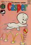 Friendly Ghost Casper #71 comic books - cover scans photos Friendly Ghost Casper #71 comic books - covers, picture gallery