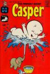 Friendly Ghost Casper #76 comic books - cover scans photos Friendly Ghost Casper #76 comic books - covers, picture gallery