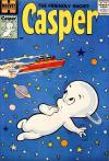 Friendly Ghost Casper #8 Comic Books - Covers, Scans, Photos  in Friendly Ghost Casper Comic Books - Covers, Scans, Gallery