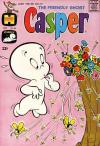 Friendly Ghost Casper #84 comic books - cover scans photos Friendly Ghost Casper #84 comic books - covers, picture gallery