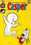 Friendly Ghost Casper #86 Comic Books - Covers, Scans, Photos  in Friendly Ghost Casper Comic Books - Covers, Scans, Gallery