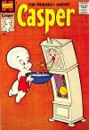 Friendly Ghost Casper #9 Comic Books - Covers, Scans, Photos  in Friendly Ghost Casper Comic Books - Covers, Scans, Gallery