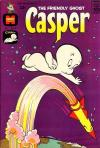 Friendly Ghost Casper #90 comic books - cover scans photos Friendly Ghost Casper #90 comic books - covers, picture gallery