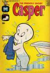 Friendly Ghost Casper #93 comic books - cover scans photos Friendly Ghost Casper #93 comic books - covers, picture gallery