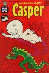 Friendly Ghost Casper #94 comic books - cover scans photos Friendly Ghost Casper #94 comic books - covers, picture gallery