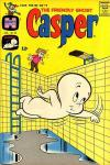 Friendly Ghost Casper #96 comic books - cover scans photos Friendly Ghost Casper #96 comic books - covers, picture gallery
