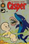Friendly Ghost Casper #99 comic books - cover scans photos Friendly Ghost Casper #99 comic books - covers, picture gallery