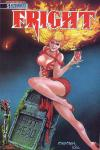 Fright #5 Comic Books - Covers, Scans, Photos  in Fright Comic Books - Covers, Scans, Gallery