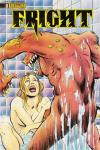 Fright #8 Comic Books - Covers, Scans, Photos  in Fright Comic Books - Covers, Scans, Gallery