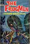 Frogmen #11 comic books - cover scans photos Frogmen #11 comic books - covers, picture gallery