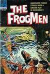 Frogmen #4 comic books for sale