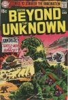 From Beyond the Unknown # comic book complete sets From Beyond the Unknown # comic books