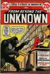 From Beyond the Unknown #23 comic books for sale