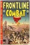 Frontline Combat #13 Comic Books - Covers, Scans, Photos  in Frontline Combat Comic Books - Covers, Scans, Gallery