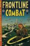 Frontline Combat #14 Comic Books - Covers, Scans, Photos  in Frontline Combat Comic Books - Covers, Scans, Gallery
