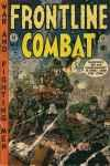 Frontline Combat #15 Comic Books - Covers, Scans, Photos  in Frontline Combat Comic Books - Covers, Scans, Gallery