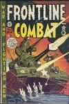Frontline Combat #2 Comic Books - Covers, Scans, Photos  in Frontline Combat Comic Books - Covers, Scans, Gallery