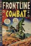 Frontline Combat #3 Comic Books - Covers, Scans, Photos  in Frontline Combat Comic Books - Covers, Scans, Gallery