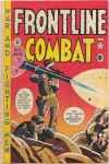 Frontline Combat #4 Comic Books - Covers, Scans, Photos  in Frontline Combat Comic Books - Covers, Scans, Gallery