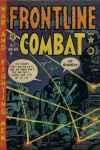 Frontline Combat #5 Comic Books - Covers, Scans, Photos  in Frontline Combat Comic Books - Covers, Scans, Gallery