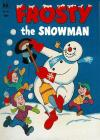 Frosty the Snowman #2 Comic Books - Covers, Scans, Photos  in Frosty the Snowman Comic Books - Covers, Scans, Gallery