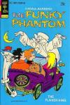 Funky Phantom #10 comic books - cover scans photos Funky Phantom #10 comic books - covers, picture gallery