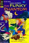 Funky Phantom #12 Comic Books - Covers, Scans, Photos  in Funky Phantom Comic Books - Covers, Scans, Gallery