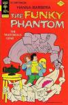 Funky Phantom #13 Comic Books - Covers, Scans, Photos  in Funky Phantom Comic Books - Covers, Scans, Gallery