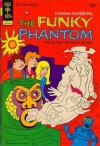 Funky Phantom #3 comic books - cover scans photos Funky Phantom #3 comic books - covers, picture gallery