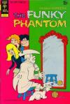 Funky Phantom #4 comic books for sale