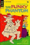 Funky Phantom #5 Comic Books - Covers, Scans, Photos  in Funky Phantom Comic Books - Covers, Scans, Gallery