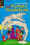 Funky Phantom #6 Comic Books - Covers, Scans, Photos  in Funky Phantom Comic Books - Covers, Scans, Gallery