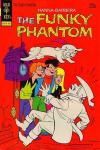 Funky Phantom #7 Comic Books - Covers, Scans, Photos  in Funky Phantom Comic Books - Covers, Scans, Gallery